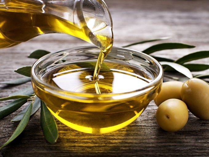 El aceite de oliva virgen extra protege del alzhéimer, sentencia este nuevo estudio. ¡Viva! :  https://t.co/0Qh2mTF0Zl #ciencia