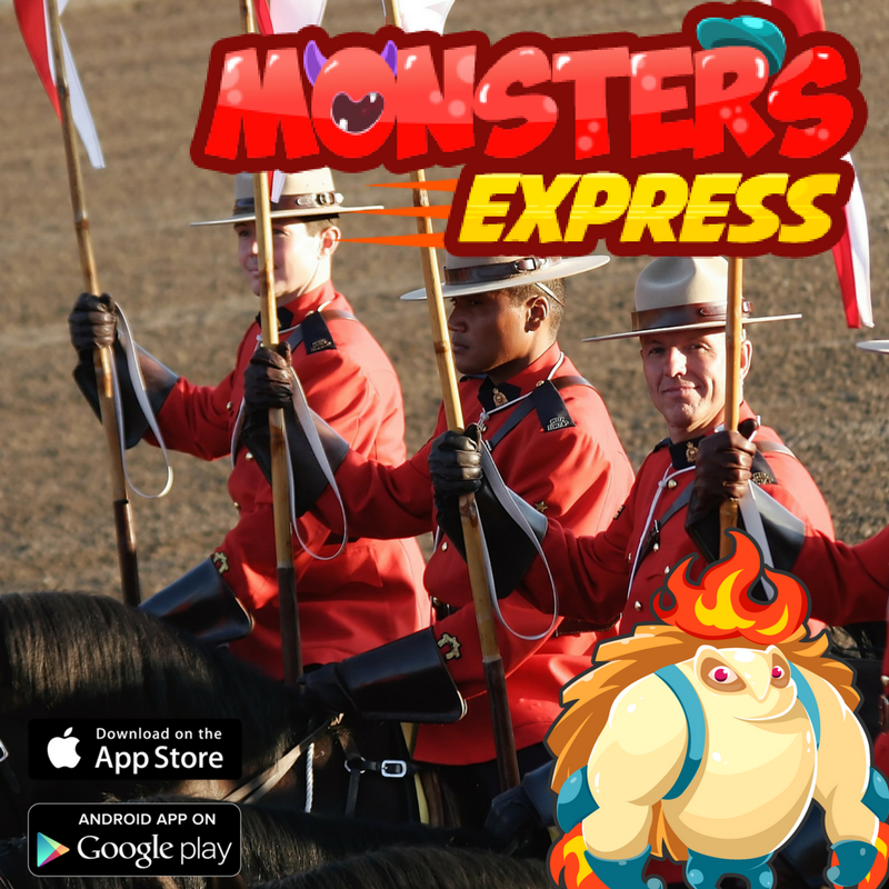 Monsters Express available in Canada!  http:// onelink.to/monsters  &nbsp;   #gamedev  #iosdevelopers #canada #toronto #android #AndroidDev #montreal #iOS<br>http://pic.twitter.com/qXYeAY6J0z