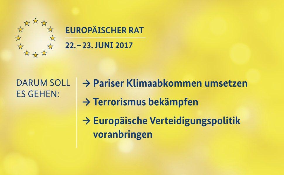 test Twitter Media - Kanzlerin #Merkel reist heute zum Europäischen Rat nach Brüssel. #EUCO https://t.co/9Sj0Nqioih
