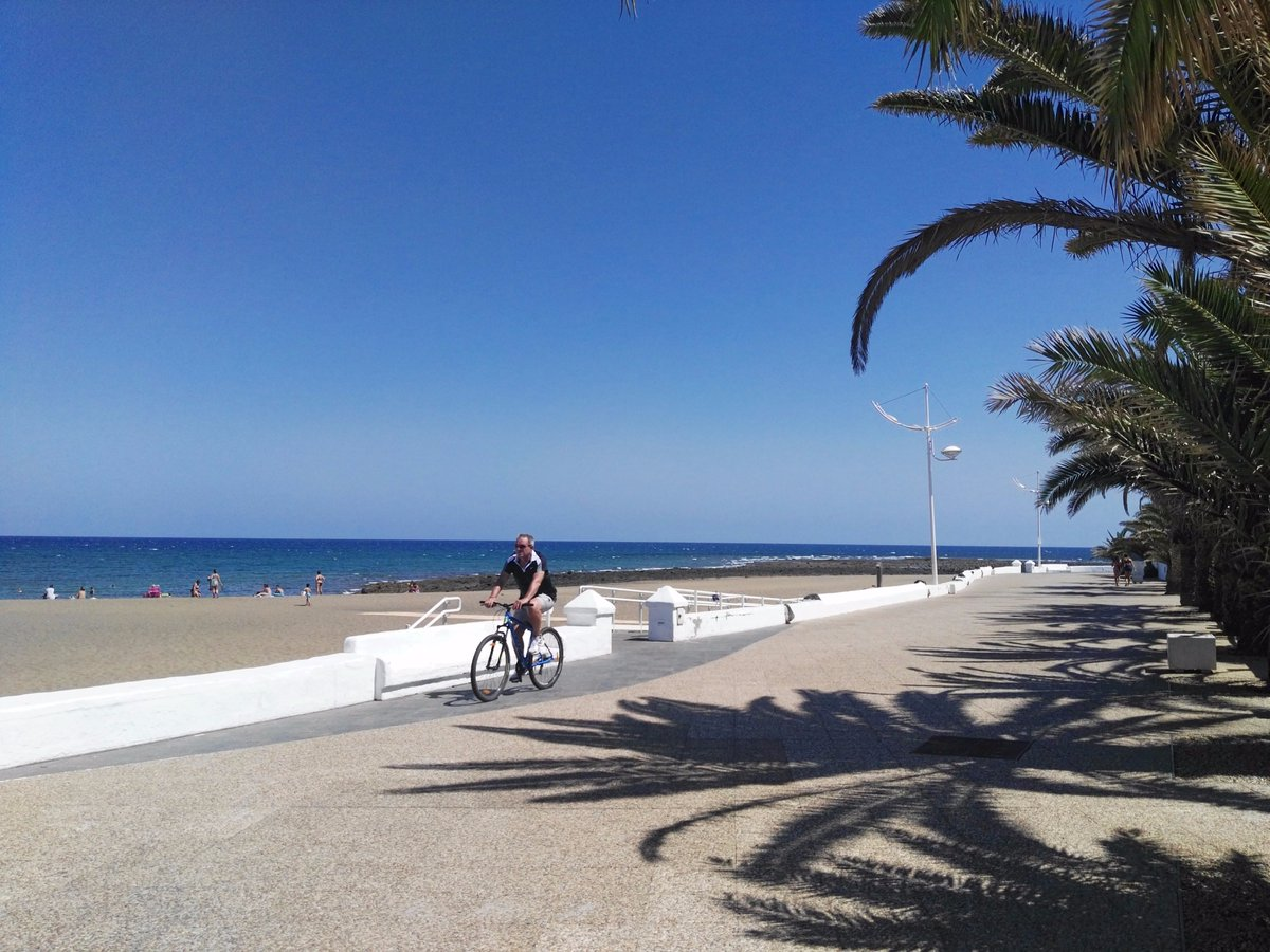 #SummerSongs in your head #happythursday #FelizJueves #Lanzarote lovers @Ledalanzarote @VivereLanzarote @marterlorenzo @ISOintheSun<br>http://pic.twitter.com/B39gXqwoDu
