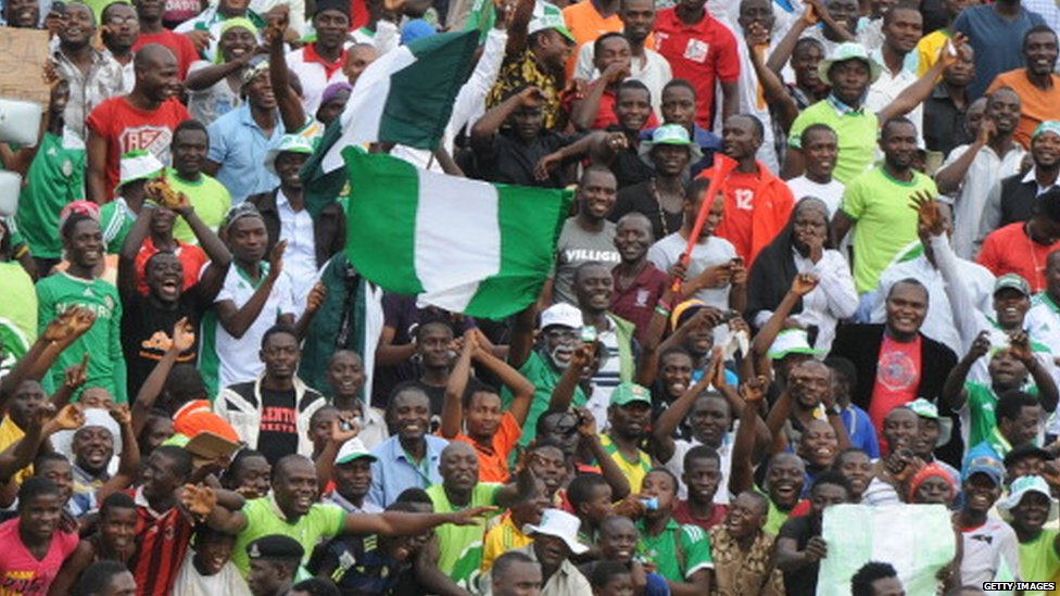 UN's Department of Economic and Social Affairs [DESA] has projected that Nigerian will be fastest-growing population in the world by the year 2050.
