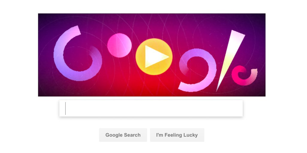 Google's latest Doodle can make anyone feel like an amazing musician $...
