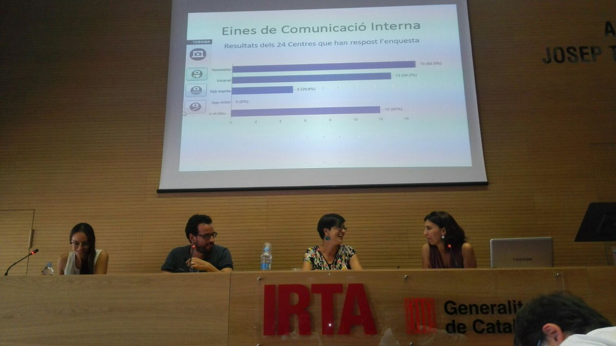 CREAF Avui Comunicaci CREAF Ecologia Hem Anat A La