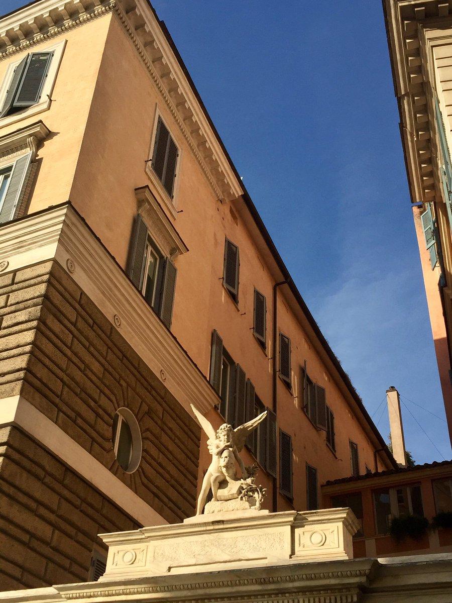 Rome via @claviggi #travel #Italy #beautyfromitaly