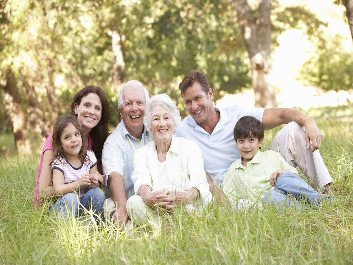 What is multigenerational living? https://t.co/Dl34vy1xmY https://t.co...