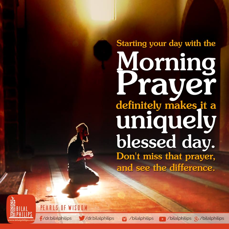 Adopt Fajr in your lives and see how beautiful life becomes when we abide by the laws of Allah! #Muslims #Islam <br>http://pic.twitter.com/D3iBHHchYy