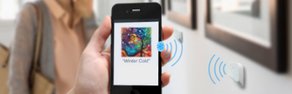 Learn how #ibeacon solutions can enhance visitor experience for the museums and art gallery. -  http:// bit.ly/2sTyJWa  &nbsp;   #beacon #BLE <br>http://pic.twitter.com/rv9SJjtbiz