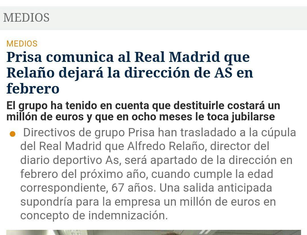 Alfredo Relaño, opiniones, artículos. - Página 31 DC6p0C7XsAAQ2KB