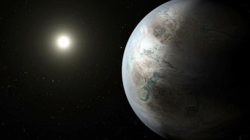 ESA green lights PLATO mission to discover alien life, Earth-sized planets https://t.co/tXX67Y4lX7