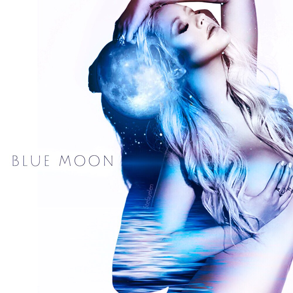 FANART BY ME @xtina #BlueMoon #fighters <br>http://pic.twitter.com/IH5HSy1Y01