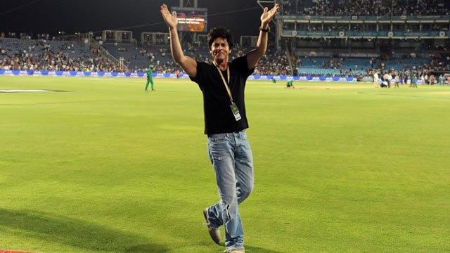 SRK Acquires Cape Town Knight Riders Franchise In T20 Global League @i...