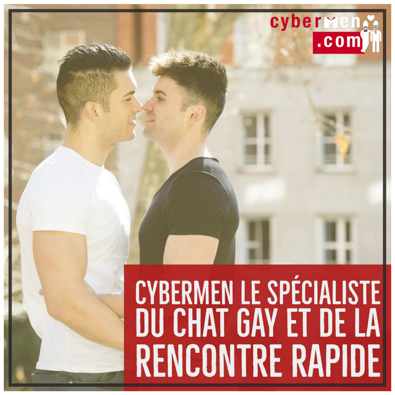 chat gay rapide