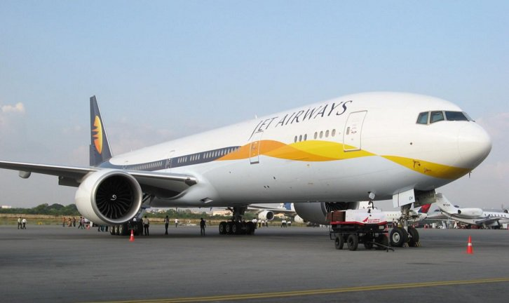 JET AIRWAYS: Expands Codeshare Pact With 3 Airlines For Europe