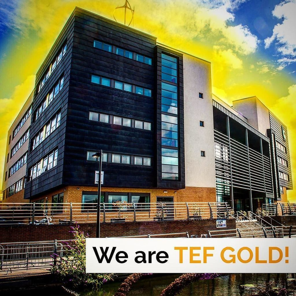 #LeicesterCollege has been awarded Gold for HE by the Teaching Excellence Framework #TEFresults #HE #Education Rea…  http:// ift.tt/2sEGj4I  &nbsp;  <br>http://pic.twitter.com/v2sPUg0l4z