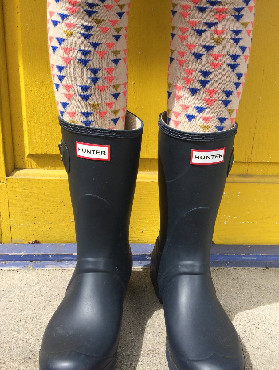 Going to a festival this summer? Don't forget your comfy socks to go under your wellies.  #festivalready #Glastonbury #muddyboots<br>http://pic.twitter.com/QrmhMoOgI0