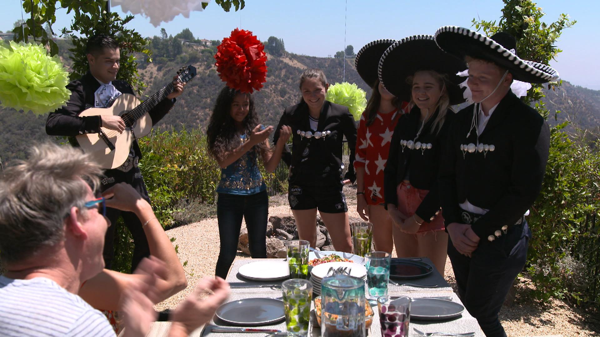 Catch all new #MATRB tomorrow at 7:45 AM on #CBBC - and check out what this fiesta is all about ! https://t.co/dcDBK77KFa