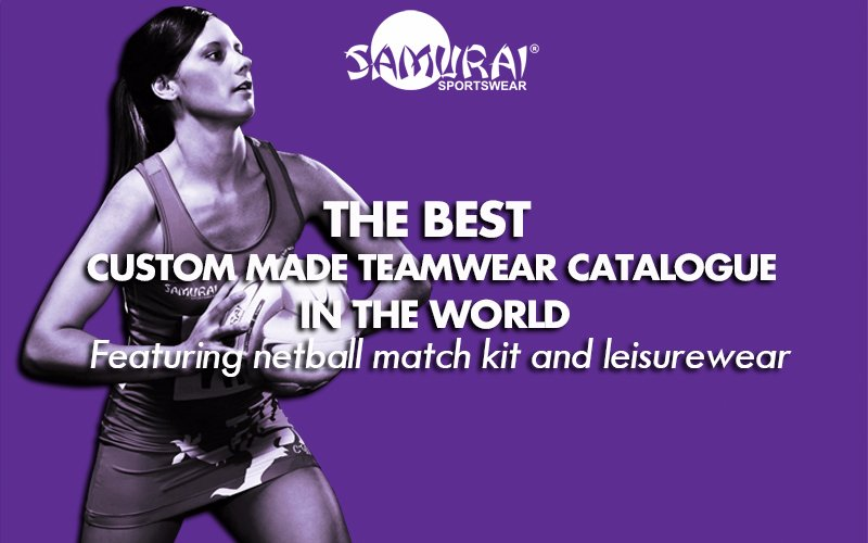 test Twitter Media - We are celebrating Women's Sport Week! Check out our great range of #netball kit here >> https://t.co/V7KAJQM8kw #SamuraiFamily #WSW2017 https://t.co/nmT0Bu8wrJ