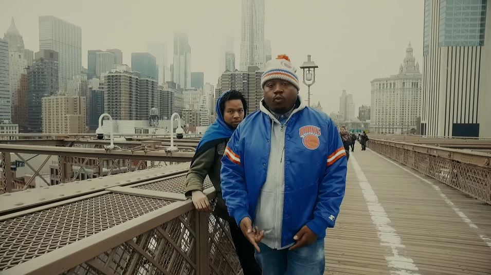 Harlem #Hip-hop Duo Mankind Drops Juneteenth Album - #AbrahamLincoln #Americans #BlackHistory #Blacks #Freedom #H -  https:// goo.gl/bfNFuH  &nbsp;  <br>http://pic.twitter.com/c9yAFMwrO2
