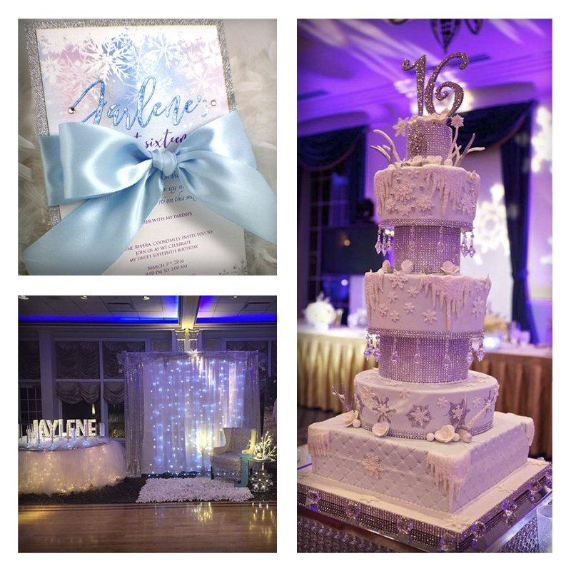 Planning your #Sweet16 this winter? Let us help make it a #winterwonderland with our event planning and awesome DJ&#39;s! 215.245.4700 <br>http://pic.twitter.com/QJJqQBJ79N