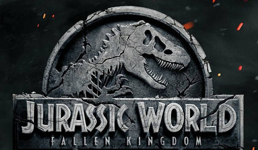 Jurassic World 2 reveals its official title is Jurassic World: Fallen...