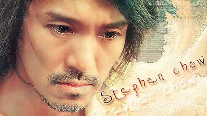 Happy Birthday Châu Tinh Trì (   / Stephen Chow )!!!