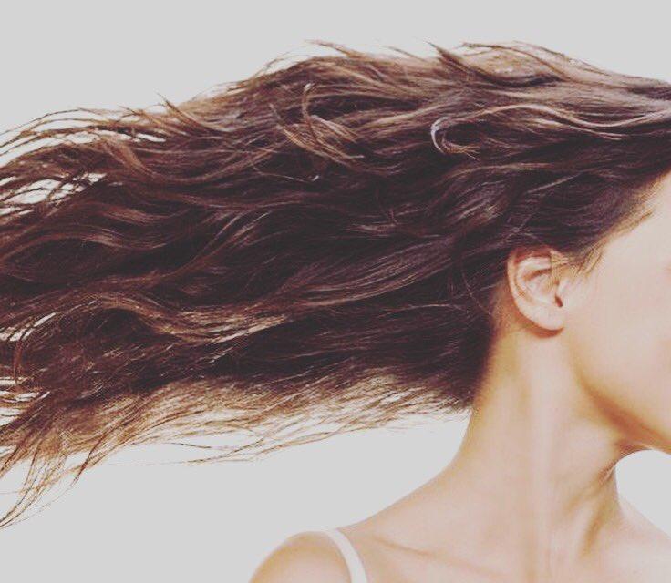 Красивые волосы картинки