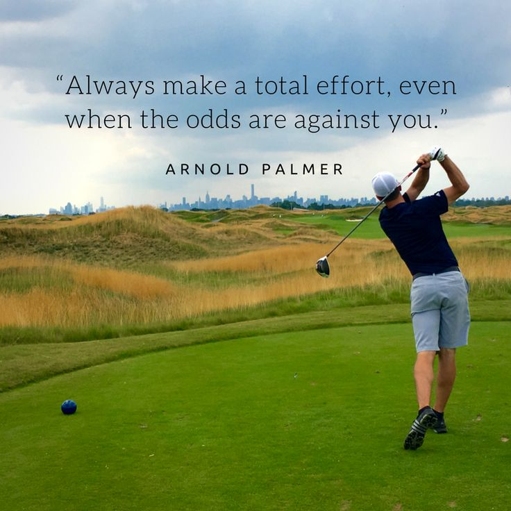Inspirational Golf Quotes Fascinating Famous Golf Quotes Stunning Best 25 Golf Quotes Ideas On Pinterest