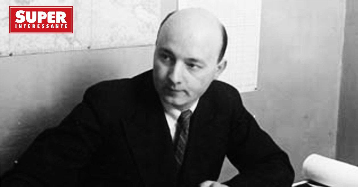 Oskar Fischinger: quem foi o pai dos efeitos visuais do cinema  > h...