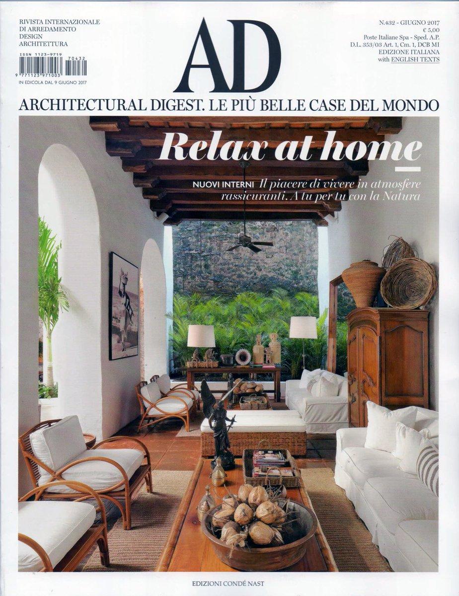 riviste sulla casa in edicola: le 5 migliori riviste di viaggio ... - Casa Chic Rivista
