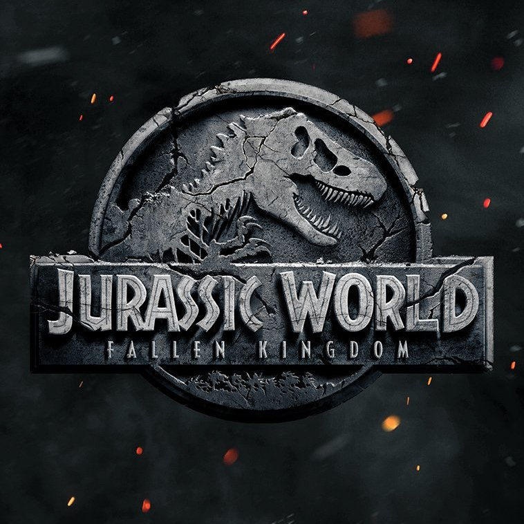 NEW: Sequel to @JurassicWorld titled 'Jurassic World: Fallen Kingdom'...