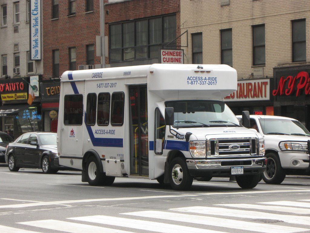 From yesterday: @MTA releases action plan for paratransit services #MT...