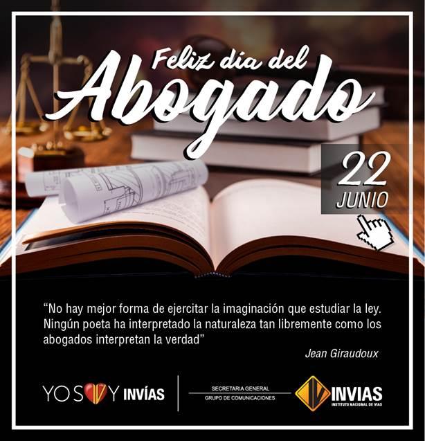 #FelizDiaDelAbogado https://t.co/z85D5Wd083