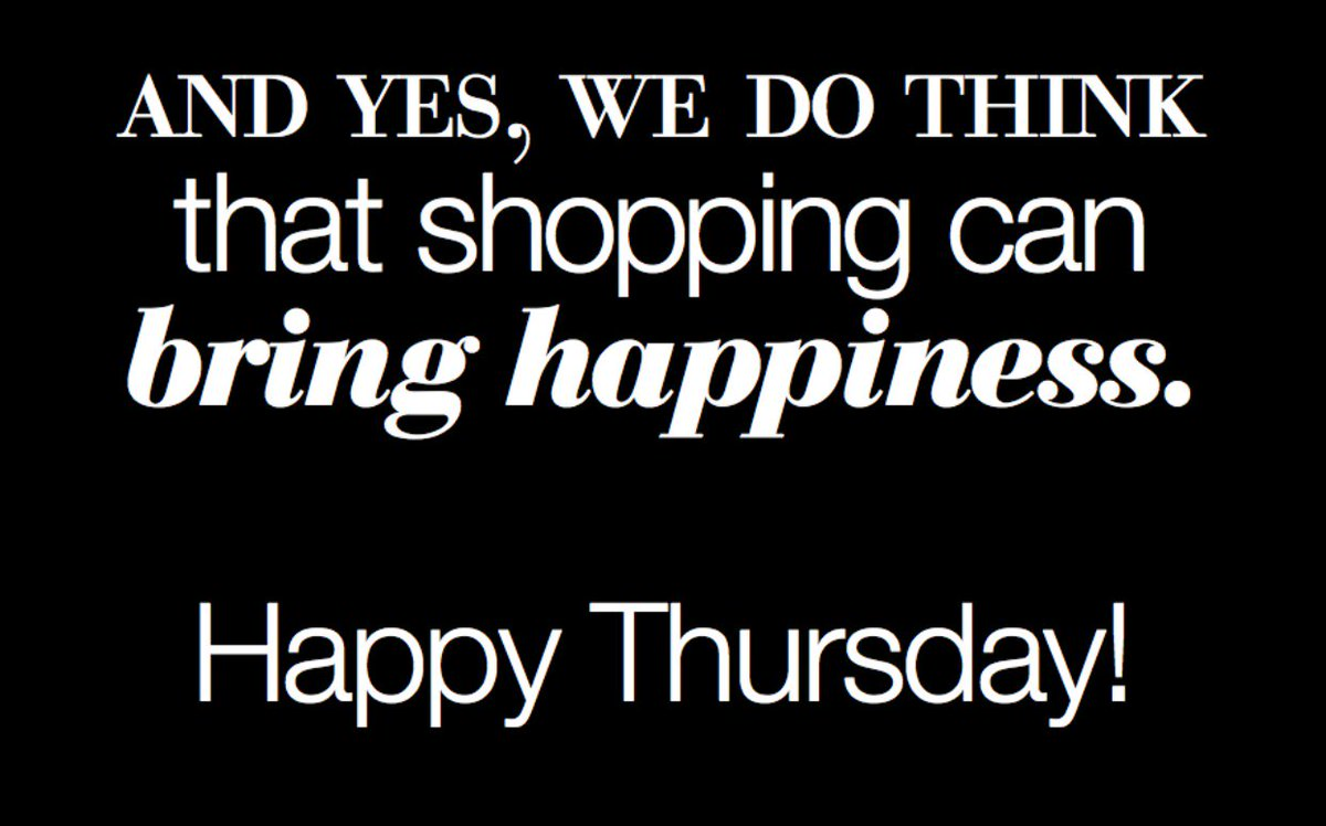 #shopping for #gifts and #treasures brings Joy to your loved ones lives! Happy Thursday! <br>http://pic.twitter.com/9Xb8pTogH8