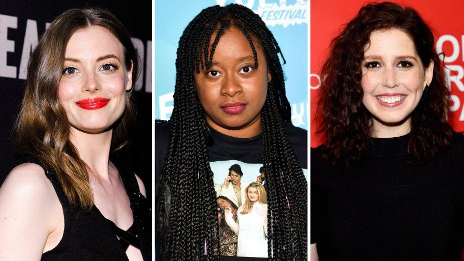 .@GillianJacobs, @VanessaBayer, @dopequeenpheebs to star in Netflix co...