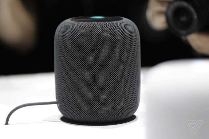 Excuse me I have a take: No one is building the smart speaker we actually want https://t.co/u3F8zZWnRY