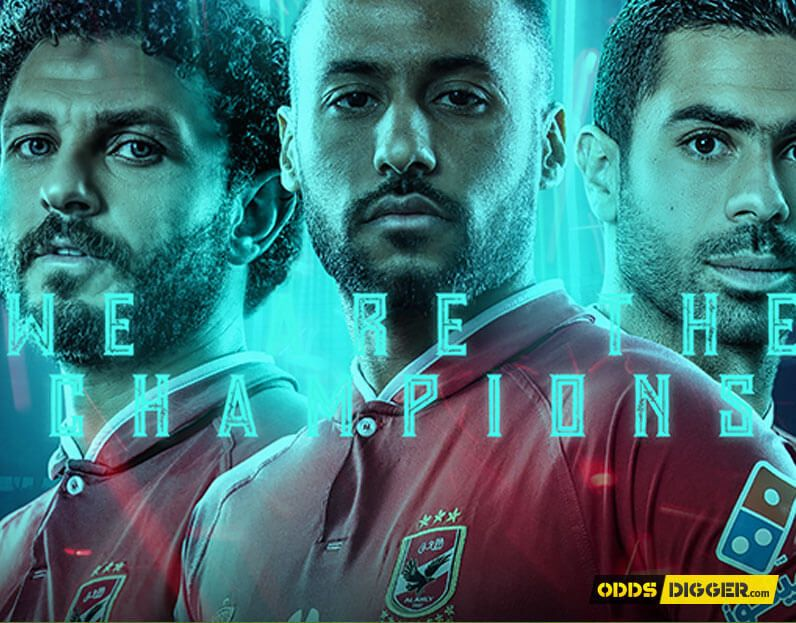 Watch Alahly Vs Enppi Live