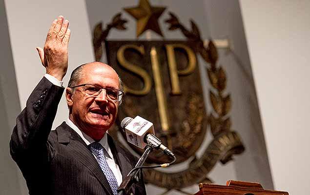 Tensão diminui, e Alckmin retoma agenda para disputa presidencial https://t.co/yRcAzpQoCK