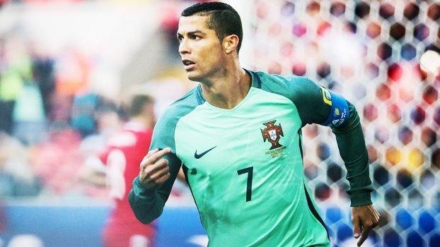 Não viu o gol de @Cristiano Ronaldo, que garantiu a 1ª vitória de Portugal na Copa das Confederações? ASSISTA em https://t.co/9wHAu9UaGy