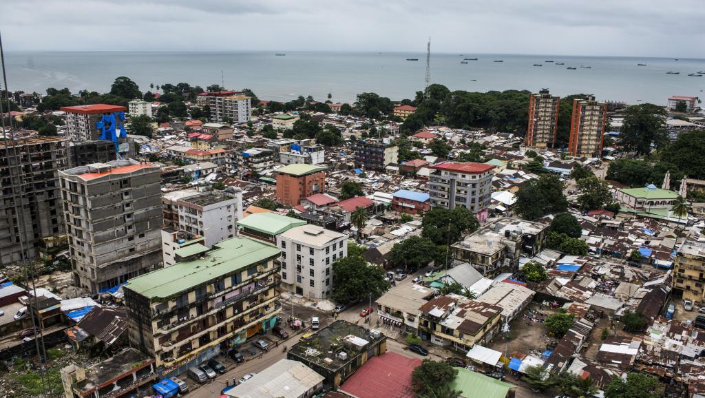 Resultado de imagem para Conakry