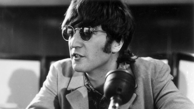 EU's Donald Tusk invokes John Lennon on a possible Brexit reversal https://t.co/sOzbylaUyZ
