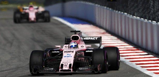 Após polêmica no Canadá, Force India descarta dar ordens a pilotos https://t.co/pLZnacHcSD