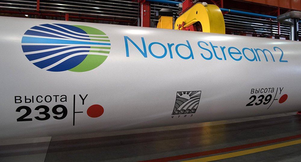 German @spdde condemns 'dangerous' US #NordStream2 #sanctions 'directed at Germany' https://t.co/njuVixkmQ5