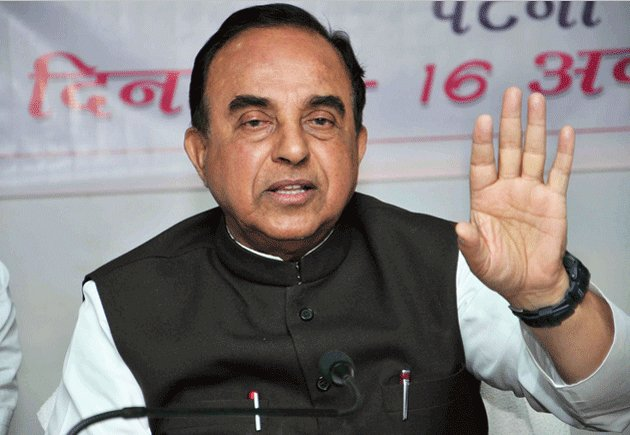 MEGA TIMES NOW IMPACT: BJP MP Subramanian Swamy writes to PMO over UPA's Samjhauta blast 'cover up' #CongSamjhautaSach