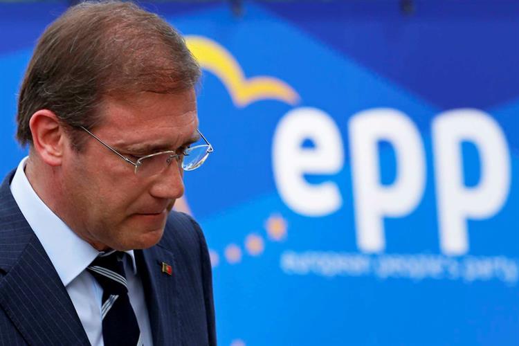 Passos assume preferência pelo Porto para agência europeia https://t.co/VbLAEF4pRI
