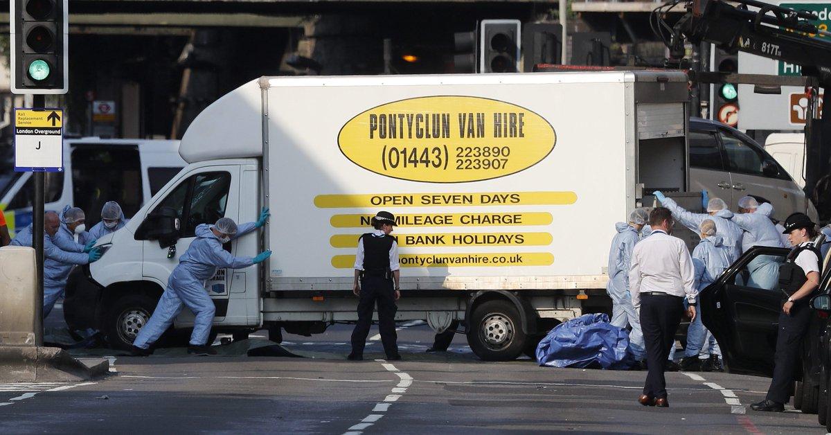 U.K. interior minister: Britain facing a new phase of terror https://t.co/8wRMIoSLvi