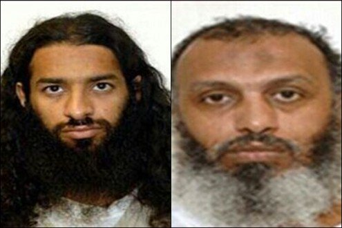 BREAKING: Hosting of Gitmo 2 illegal - Supreme Court declares |More he...