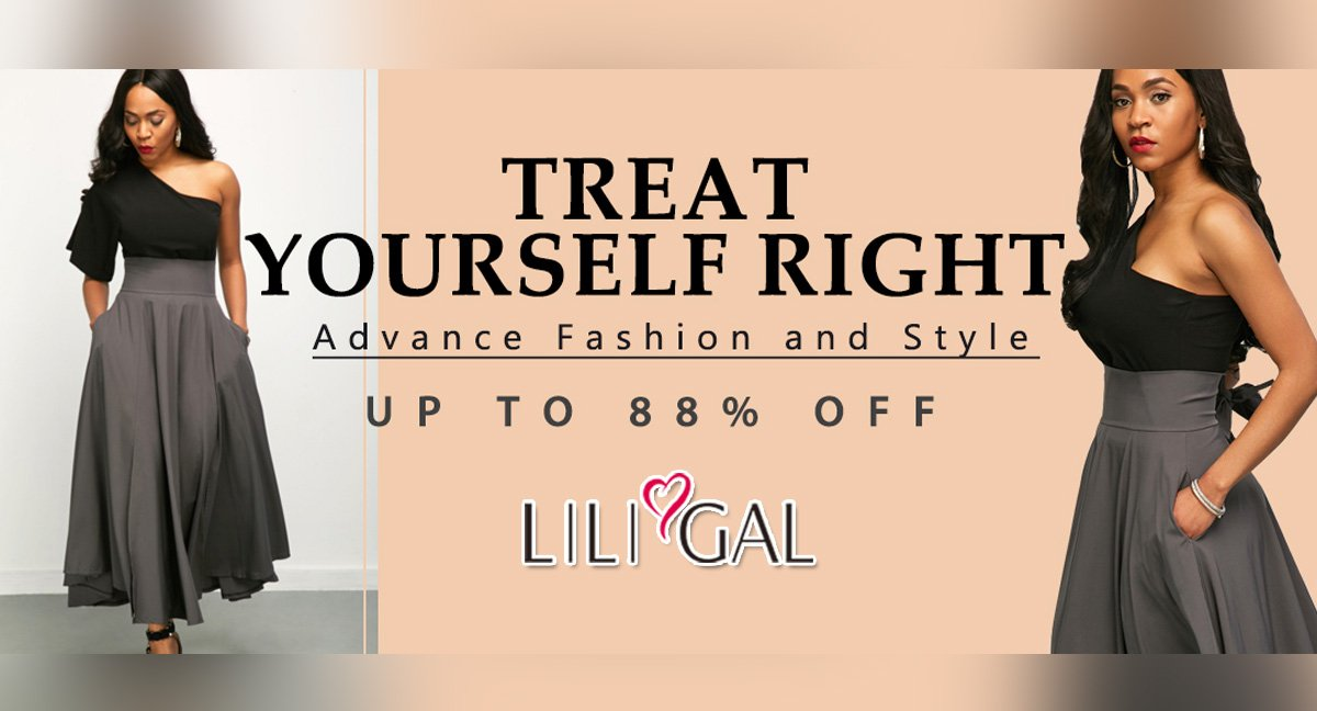 f37b352b95dcc #LiLiGal Advance Fashion And Style: Up To 88% Off #clothing #dresses  #plussize #womens #shoe #Accessories Shop Now: ...