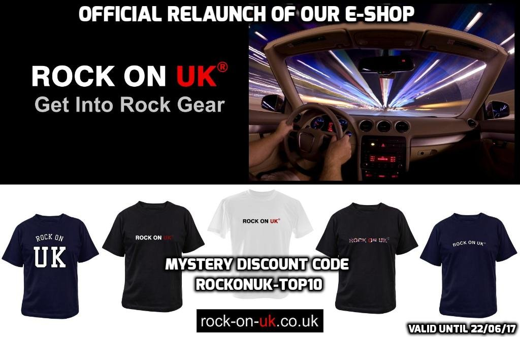 http:// rock-on-uk.co.uk  &nbsp;   #Follow &amp; #Retweet any #tweet from #June #Win £20 #Amazon #voucher - #giveaway #competition #comp #London #Leeds #UK<br>http://pic.twitter.com/Pg4aYX5PTB