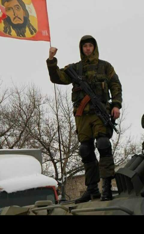 #Syria: Pro-#Assad fighter Dimitrije Saša Karan from #Serbia was killed in #Syria. He fought for #Assad in #Syria &amp; was paid by #Russia. <br>http://pic.twitter.com/QVeKtYwWeu