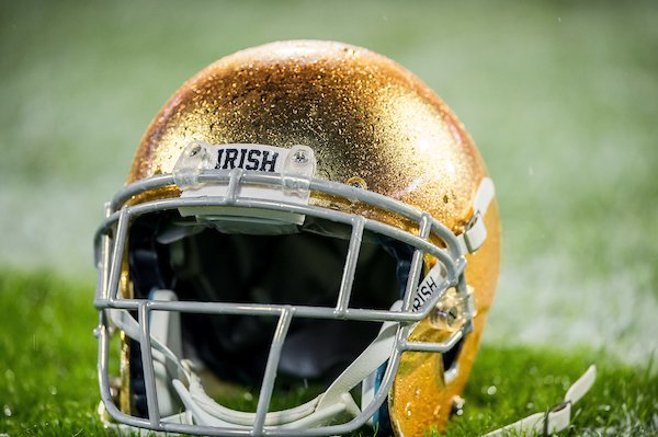72 Days and counting... Football season is near!  #ThursdayThoughts 🏈☘...